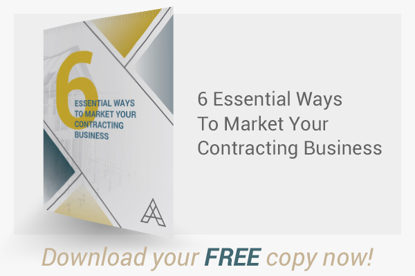 6 Essential Ways to Market Your Contracting Business