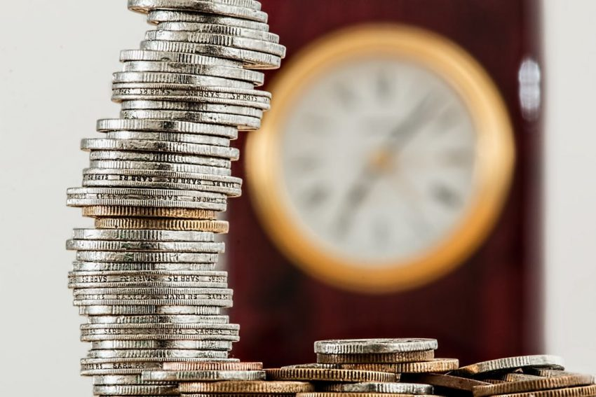 Save Time and Outsource Bookkeeping