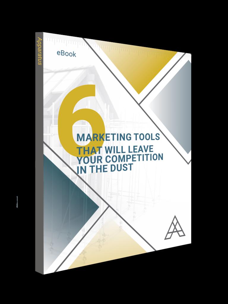 6 Marketing Tools