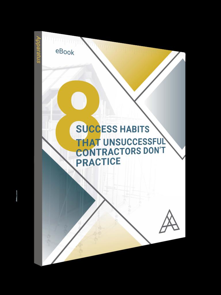 8 Success Habits