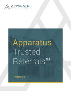Trusted-Referrals