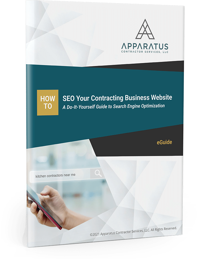 Contracting Business Website SEO Free PDF Download
