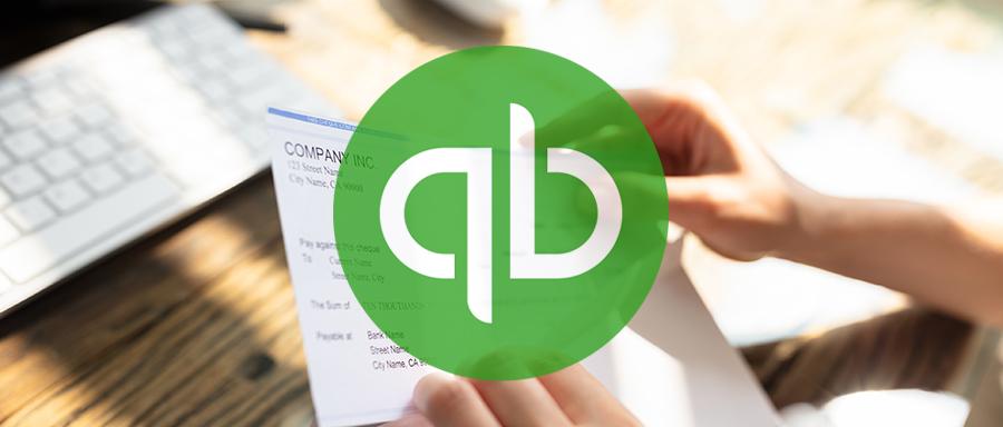 Quickbooks Bookking for Contractors